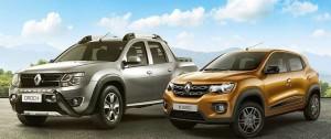 Portal 180 - Los modelos Kwid y Oroch de Renault fueron los más vendidos de 2020 en sus segmentos