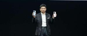 Portal 180 - Imagina lo que se despliega: Huawei anuncia el HUAWEI Mate X2