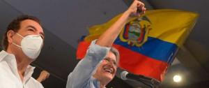 Portal 180 - Lasso, claves y desafíos de la victoria del anticorreísmo en Ecuador