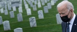 """Portal 180 - Biden dice que es momento de """"terminar la guerra más larga de EEUU"""" con salida de Afganistán"""