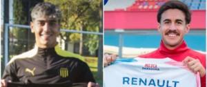 Portal 180 - Renault será el nuevo sponsor oficial de Nacional y Peñarol