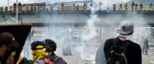 Portal 180 - Cali, epicentro de la violencia de protestas en Colombia