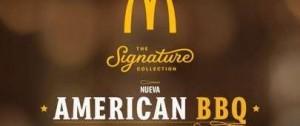 Portal 180 - McDonald's Uruguay renueva su Signature Collection