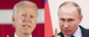 Portal 180 - Biden-Putin: seis meses de intercambios mordaces