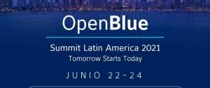 Portal 180 - OpenBlue Summit Latin America 2021 Tomorrow Starts Today