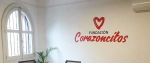 """Portal 180 - Inauguración """"Casita Corazoncitos"""""""