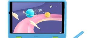 Portal 180 - Deja que tus hijos disfruten su MatePad T Kids Edition con la confianza del control parental