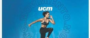 Portal 180 - Unite al movimiento ucm,  ¡las actividades deportivas al aire libre comienzan en setiembre!
