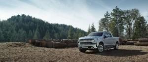 Portal 180 - La Pick-Up más segura es de Chevrolet