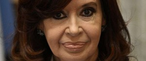 Portal 180 - Cristina Kirchner desafía a Fernández y le pide cambio de gabinete