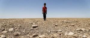 """Portal 180 - ONU: el mundo hacia un rumbo """"catastrófico"""", con una temperatura media de +2,7 ºC"""