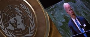 """Portal 180 - Biden dice en la ONU que no quiere una """"Guerra Fría"""" con China"""