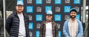 Portal 180 - Car One invitó a disfrutar una innovadora competencia de autos a control remoto