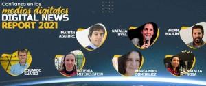 Portal 180 - Periodismo y pandemia: más confianza en los medios tradicionales