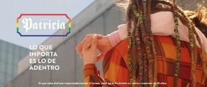 Portal 180 - Cerveza Patricia se compromete con la comunidad LGBTIQ+ por los próximos 20 años