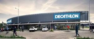 Portal 180 - Decathlon abre sus puertas el 12 de noviembre en Car One