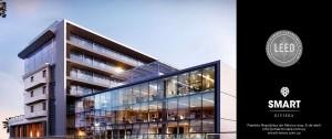 Portal 180 - El proyecto Smart Riviera de Altius Group logra un paso más camino a la Certificación Leed