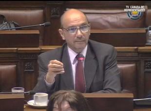 Portal 180 - Diputados aprobó cambios en Código de la Niñez