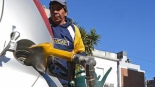 Menos en la nafta, Uruguay achicó brecha de costo energético con la región | 180