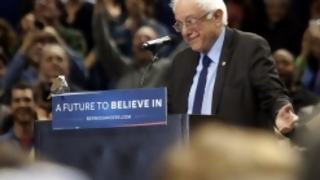 Bernie Sanders abandona la carrera hacia la Casa Blanca | 180