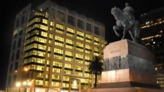 Justicia obliga a Presidencia abstenerse de publicar contenido electoral en su web | 180