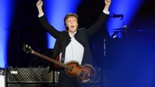 "Paul McCartney lanza un nuevo álbum, ""Egypt Station"" 