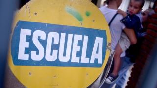 Montevideo, el más complicado para lograr presencialidad plena en las escuelas | 180