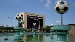 Conmebol ajusta calendario de Copa América-2021 por la pandemia | 180