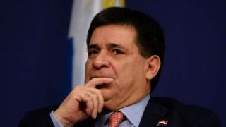 Justicia brasileña pide prisión preventiva para el expresidente paraguayo Cartes | 180
