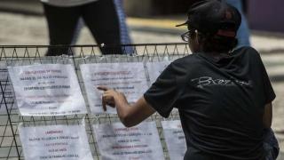 "OIT señala ""alarmante"" desempleo juvenil en América Latina | 180"