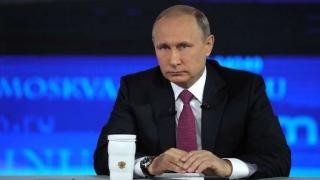 Burlas y quejas en la sesión anual de preguntas a Putin en la TV rusa | 180