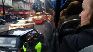Elecciones: sindicato e Intendencia aseguran servicio de transporte | 180