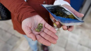 Investigan consumo de brownies con marihuana en la Dinama durante partido de Uruguay | 180