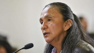 Condenan a 13 años de prisión a líder indígena argentina Milagro Sala | 180
