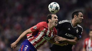 Godín aún no renovó con el Atlético y analiza su futuro | 180