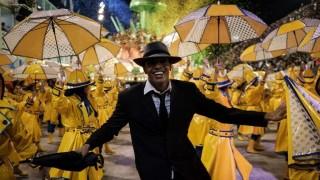 Escuelas de samba quieren posponer el carnaval de Rio por la pandemia | 180