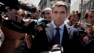 Ratifican decisión de enjuiciar a Sendic por abuso de funciones y peculado | 180