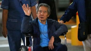 Mayoría de peruanos rechaza anulación de indulto a Fujimori, según encuesta | 180