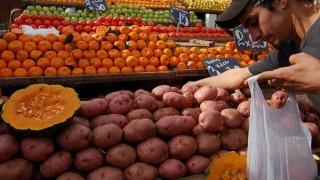 Inflación baja a 9,62% | 180