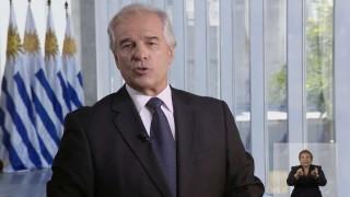 Vilar dice ahora que no recibió ningún pago del Estado por leer la cadena nacional | 180