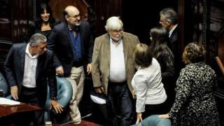 Las críticas de Bonomi al nuevo Código del Proceso Penal | 180