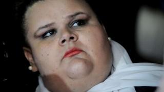 Prisión domiciliaria a Michelle Suárez por falsificación y estafa | 180