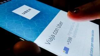 Uber habilita la opción de darle propina a los conductores | 180