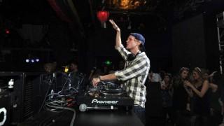Murió el DJ Avicii a los 28 años | 180