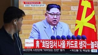 Kim Jong Un anunció el cese de los ensayos nucleares norcoreanos  | 180