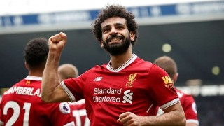 Salah igualó récord de Suárez, Cristiano y Shearer | 180