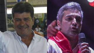 Paraguay elige presidente entre un derechista y un liberal | 180