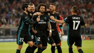 Real Madrid deja herido al Bayern y acaricia una nueva final de Champions | 180