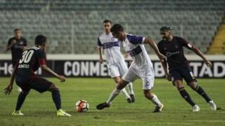 Defensor perdió en Venezuela y se complicó en la Copa  | 180