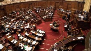 Financiamiento político: un debate trancado ahora con condiciones de Cabildo Abierto | 180